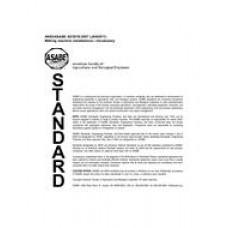 ASAE/ASABE AD3918:2007 (R2020)