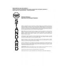 ASAE/ASABE AD11684:1995 (R2016ED) Cor. 1