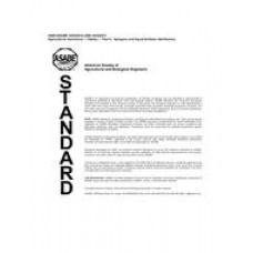ASAE/ASABE AD4254-6:2009 (R2017)