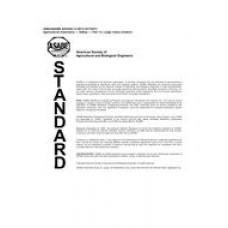 ASAE/ASABE AD4254-13:2012 OCT2013 (R2017)