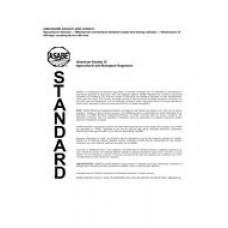 ASAE/ASABE AD24347:2005 (R2018)
