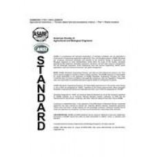 ASAE/ASABE 17101-1:2012