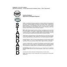 ASAE/ASABE 17101-2:2012