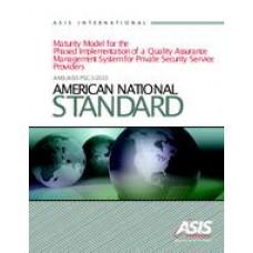 ASIS PSC.3-2013