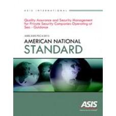 ASIS PSC.4-2013
