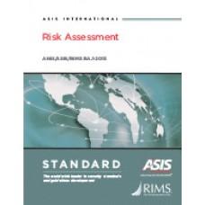 ASIS RA.1-2015