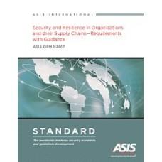 ASIS ORM.1-2017