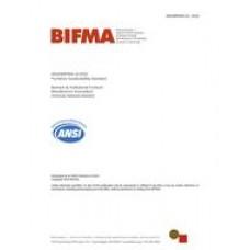 BIFMA e3-2019