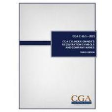 CGA C-16.1