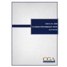 CGA C-15