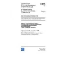 CISPR 11 Ed. 4.1 b:2004