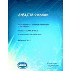 CTA 2005 (R2013)