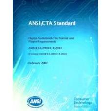 CTA 2003-C (R2013)