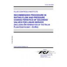 FCI 68-2-1998 (R2003)