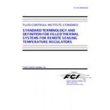 FCI 70-1-1993 (R2012)