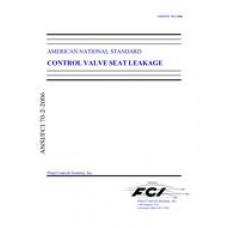 FCI 70-2-2006