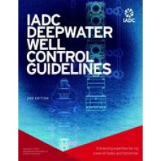 IADC Deepwater Well Control Guidelines, 2nd Edition