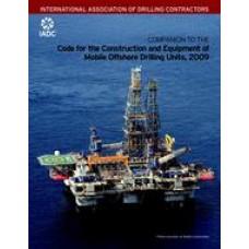 IADC Companion to the 2009 MODU Code