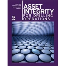 IADC Asset Integrity for Drilling Operations