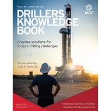 IADC Drillers Knowledge Book