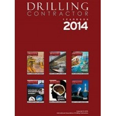 IADC Drilling Contractor Yearbook 2014