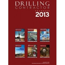 IADC Drilling Contractor Yearbook 2013