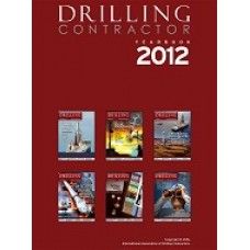 IADC Drilling Contractor Yearbook 2012