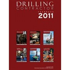 IADC Drilling Contractor Yearbook 2011