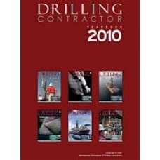 IADC Drilling Contractor Yearbook 2010