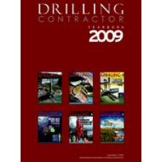 IADC Drilling Contractor Yearbook 2009