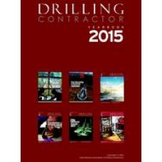 IADC Drilling Contractor Yearbook 2015