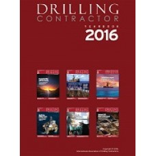 IADC Drilling Contractor Yearbook 2016