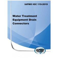 IAPMO IGC 119-2019