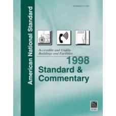 ICC A117.1-1998 and Commentary