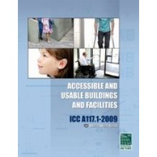 ICC A117.1-2009