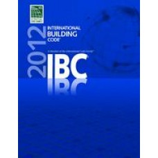 ICC 2012 INTERNATIONAL CODE SET