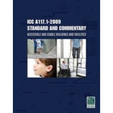 ICC A117.1-2009 and Commentary
