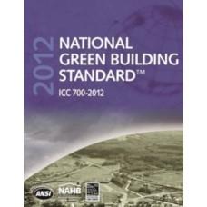 ICC 700-2012