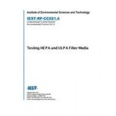IEST Air Filtration Handbook