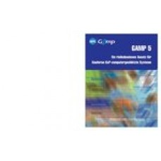 GAMP 5: A Risk-Based Approach to Compliant GxP Computerized Systems (German Version)