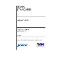 JEDEC JESD22-A109A