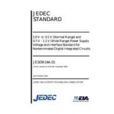 JEDEC JESD8-14A.01