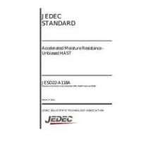 JEDEC JESD22-A118A