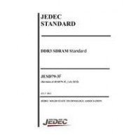 JEDEC JESD79-3F