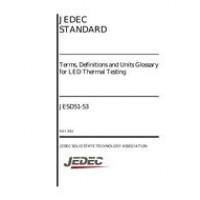 JEDEC JESD51-53
