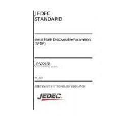 JEDEC JESD216B