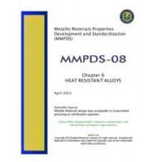 MMPDS MMPDS-08 Chapter 6