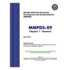 MMPDS MMPDS-09 Chapter 1