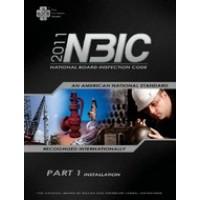 NBBI NB23-2011 Part 1
