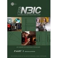 NBBI NB23-2013 Part 1